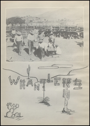 Page 17, 1940 Edition, Big Spring High School - El Rodeo Yearbook (Big Spring, TX) online yearbook collection
