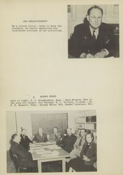 Page 12, 1943 Edition, Big Spring High School - El Rodeo Yearbook (Big Spring, TX) online yearbook collection