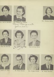 Page 15, 1943 Edition, Big Spring High School - El Rodeo Yearbook (Big Spring, TX) online yearbook collection