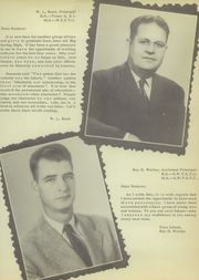Page 11, 1949 Edition, Big Spring High School - El Rodeo Yearbook (Big Spring, TX) online yearbook collection