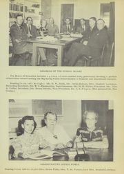 Page 9, 1949 Edition, Big Spring High School - El Rodeo Yearbook (Big Spring, TX) online yearbook collection