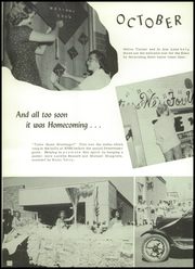 Page 16, 1957 Edition, Big Spring High School - El Rodeo Yearbook (Big Spring, TX) online yearbook collection