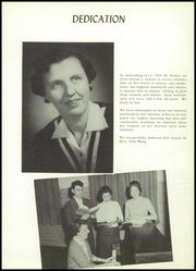 Page 9, 1957 Edition, Big Spring High School - El Rodeo Yearbook (Big Spring, TX) online yearbook collection