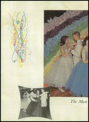 Page 12, 1958 Edition, Big Spring High School - El Rodeo Yearbook (Big Spring, TX) online yearbook collection