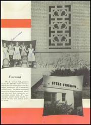 Page 7, 1958 Edition, Big Spring High School - El Rodeo Yearbook (Big Spring, TX) online yearbook collection