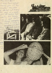 Page 10, 1976 Edition, Big Spring High School - El Rodeo Yearbook (Big Spring, TX) online yearbook collection