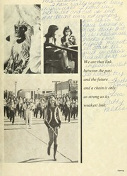 Page 11, 1976 Edition, Big Spring High School - El Rodeo Yearbook (Big Spring, TX) online yearbook collection