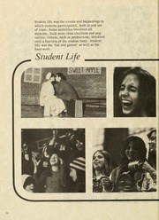 Page 14, 1976 Edition, Big Spring High School - El Rodeo Yearbook (Big Spring, TX) online yearbook collection