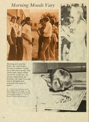 Page 16, 1976 Edition, Big Spring High School - El Rodeo Yearbook (Big Spring, TX) online yearbook collection