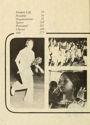 Page 6, 1976 Edition, Big Spring High School - El Rodeo Yearbook (Big Spring, TX) online yearbook collection