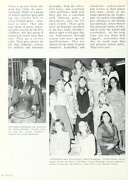 Page 102, 1977 Edition, Big Spring High School - El Rodeo Yearbook (Big Spring, TX) online yearbook collection