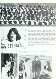 Page 109, 1977 Edition, Big Spring High School - El Rodeo Yearbook (Big Spring, TX) online yearbook collection
