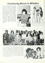 Page 110, 1977 Edition, Big Spring High School - El Rodeo Yearbook (Big Spring, TX) online yearbook collection