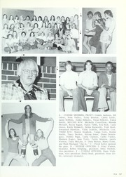 Page 111, 1977 Edition, Big Spring High School - El Rodeo Yearbook (Big Spring, TX) online yearbook collection