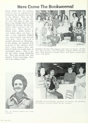 Page 112, 1977 Edition, Big Spring High School - El Rodeo Yearbook (Big Spring, TX) online yearbook collection