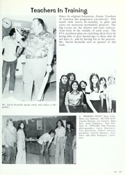 Page 113, 1977 Edition, Big Spring High School - El Rodeo Yearbook (Big Spring, TX) online yearbook collection