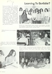 Page 114, 1977 Edition, Big Spring High School - El Rodeo Yearbook (Big Spring, TX) online yearbook collection