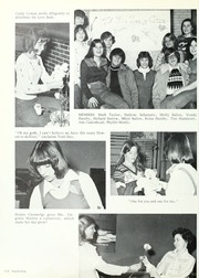 Page 116, 1977 Edition, Big Spring High School - El Rodeo Yearbook (Big Spring, TX) online yearbook collection