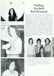 Page 117, 1977 Edition, Big Spring High School - El Rodeo Yearbook (Big Spring, TX) online yearbook collection