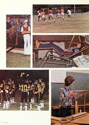 Page 12, 1977 Edition, Big Spring High School - El Rodeo Yearbook (Big Spring, TX) online yearbook collection