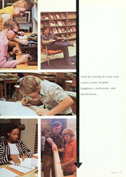 Page 13, 1977 Edition, Big Spring High School - El Rodeo Yearbook (Big Spring, TX) online yearbook collection