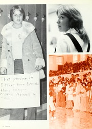 Page 14, 1977 Edition, Big Spring High School - El Rodeo Yearbook (Big Spring, TX) online yearbook collection
