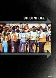 Page 17, 1977 Edition, Big Spring High School - El Rodeo Yearbook (Big Spring, TX) online yearbook collection