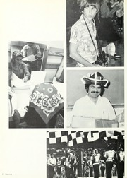 Page 6, 1977 Edition, Big Spring High School - El Rodeo Yearbook (Big Spring, TX) online yearbook collection