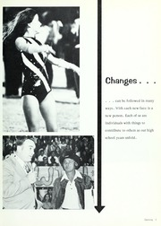 Page 7, 1977 Edition, Big Spring High School - El Rodeo Yearbook (Big Spring, TX) online yearbook collection