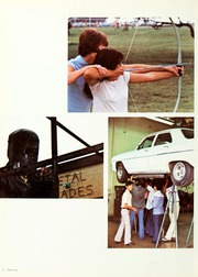 Page 8, 1977 Edition, Big Spring High School - El Rodeo Yearbook (Big Spring, TX) online yearbook collection