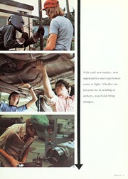 Page 9, 1977 Edition, Big Spring High School - El Rodeo Yearbook (Big Spring, TX) online yearbook collection