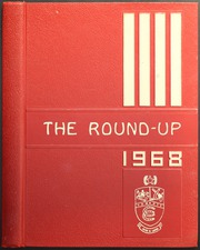 Page 1, 1968 Edition, David W Carter High School - Round Up Yearbook (Dallas, TX) online yearbook collection