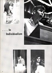 Page 12, 1968 Edition, David W Carter High School - Round Up Yearbook (Dallas, TX) online yearbook collection