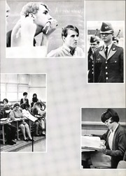 Page 15, 1968 Edition, David W Carter High School - Round Up Yearbook (Dallas, TX) online yearbook collection
