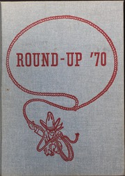 Page 1, 1970 Edition, David W Carter High School - Round Up Yearbook (Dallas, TX) online yearbook collection