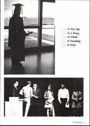 Page 13, 1970 Edition, David W Carter High School - Round Up Yearbook (Dallas, TX) online yearbook collection