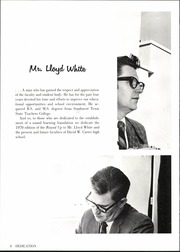 Page 8, 1970 Edition, David W Carter High School - Round Up Yearbook (Dallas, TX) online yearbook collection