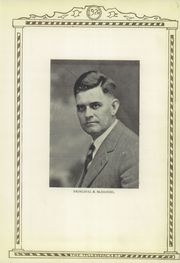 Page 15, 1926 Edition, Denison High School - Yellow Jacket Yearbook (Denison, TX) online yearbook collection