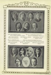 Page 17, 1926 Edition, Denison High School - Yellow Jacket Yearbook (Denison, TX) online yearbook collection