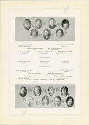 Page 17, 1927 Edition, Denison High School - Yellow Jacket Yearbook (Denison, TX) online yearbook collection