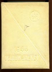 Denison High School - Yellow Jacket Yearbook (Denison, TX) online yearbook collection, 1944 Edition, Page 1