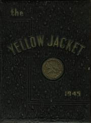 Denison High School - Yellow Jacket Yearbook (Denison, TX) online yearbook collection, 1945 Edition, Page 1