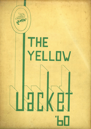 Page 1, 1960 Edition, Denison High School - Yellow Jacket Yearbook (Denison, TX) online yearbook collection