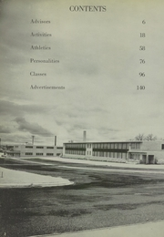 Page 6, 1960 Edition, Denison High School - Yellow Jacket Yearbook (Denison, TX) online yearbook collection