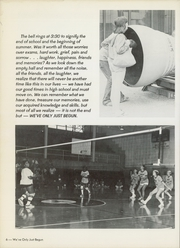 Page 10, 1977 Edition, Denison High School - Yellow Jacket Yearbook (Denison, TX) online yearbook collection