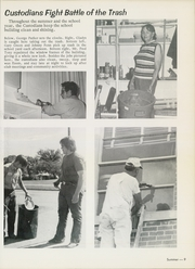 Page 13, 1977 Edition, Denison High School - Yellow Jacket Yearbook (Denison, TX) online yearbook collection
