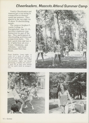 Page 16, 1977 Edition, Denison High School - Yellow Jacket Yearbook (Denison, TX) online yearbook collection