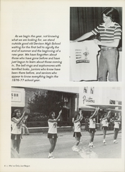 Page 8, 1977 Edition, Denison High School - Yellow Jacket Yearbook (Denison, TX) online yearbook collection