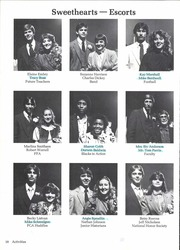 Page 14, 1983 Edition, Denison High School - Yellow Jacket Yearbook (Denison, TX) online yearbook collection