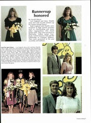 Page 15, 1986 Edition, Denison High School - Yellow Jacket Yearbook (Denison, TX) online yearbook collection